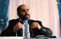 محمد أغناج وفكرة الميثاق