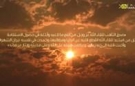 وذكر | مهما ارتفعت راية القرآن خفاقة في العالمين، سيدفن المؤمن وحيدا في قبره