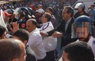 اعتداء وقمع في وقفة الذكرى الثالثة لاستشهاد كمال عماري بآسفي