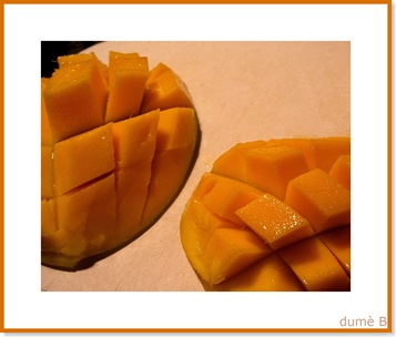 joue de mangue