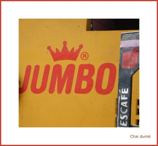 jumbo & nes