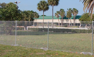 Chain Link Fence Manufacturers Institute Clfmi Leading