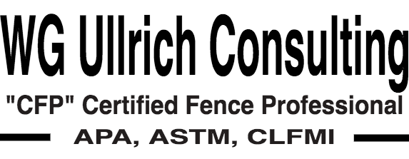 WG Ullrich Consulting