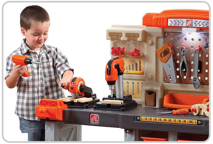 Best Toddler Workbench For Your Child Reviews