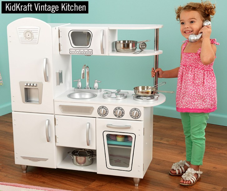 Kidkraft Vintage Kitchen Best Play