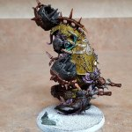 Foetid bloat drone, highlights 2