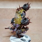 Foetid bloat drone, highlights 5