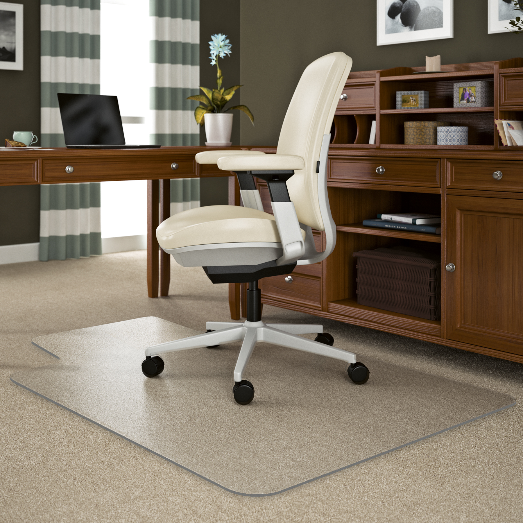 Anti Static Chair Mats