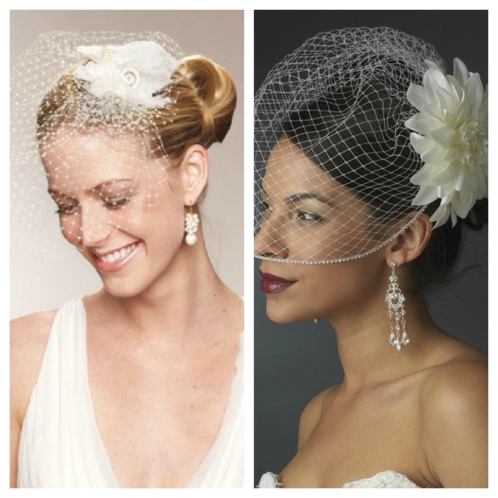 Wedding Hair Accessories Romantic Decoration