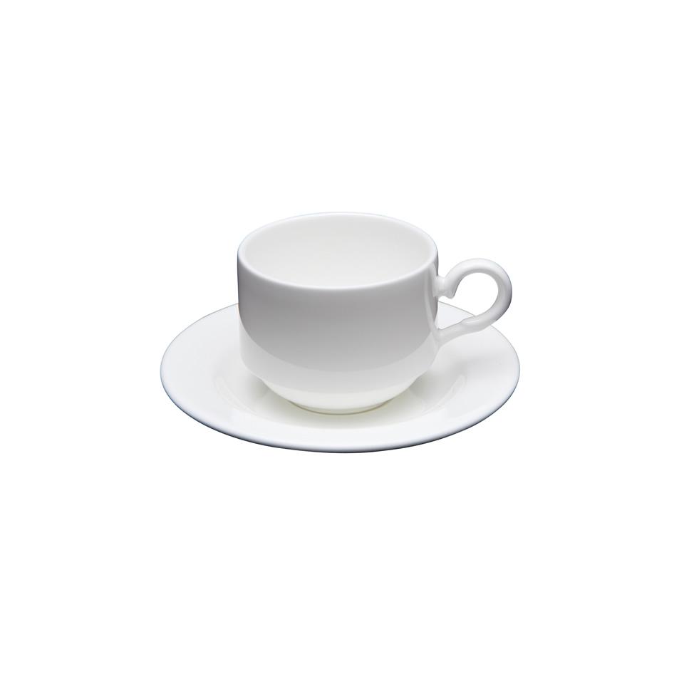 White China Demitasse Cup Amp Saucer A Chair Affair Inc