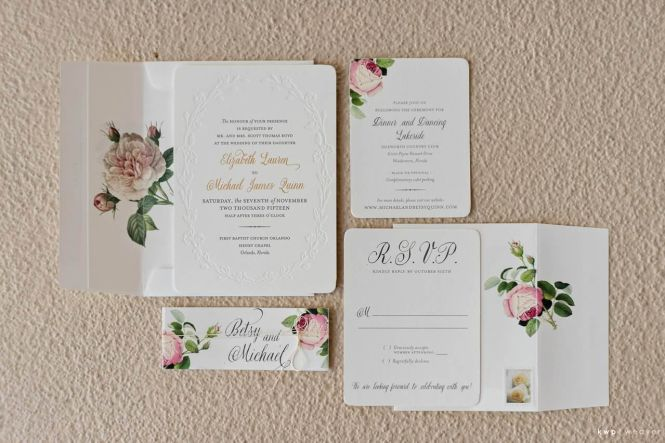 Orlando Fl Tented Isleworth Lakeside Wedding Invitations Country Club Betsy And Michael A Chair Affair Inc