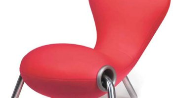 Swell Marc Newson Lockheed Lounge Chair For Sale At Christies Andrewgaddart Wooden Chair Designs For Living Room Andrewgaddartcom