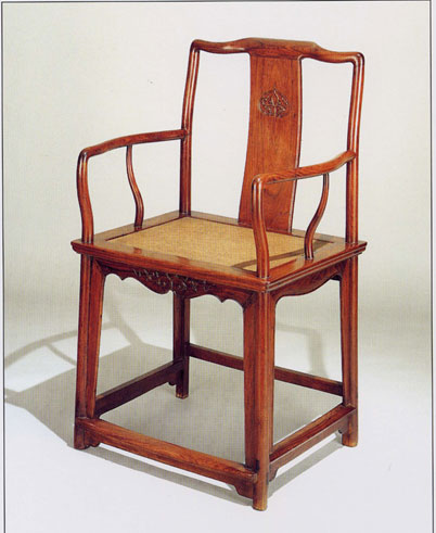 Ming Qing Dinasty Chines hat chair