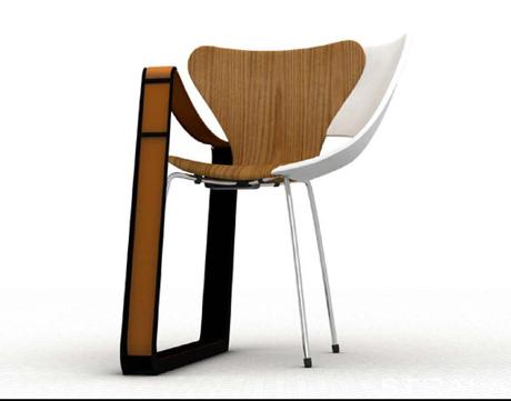 M-Chair