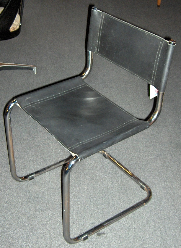 Mart Stam Cantilever Chair at Vegas Retro