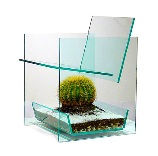 cactus chair by deger cengiz