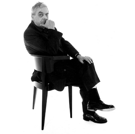 Best Asymmetric Chair by Stefan Wewerka at IMM Cologne