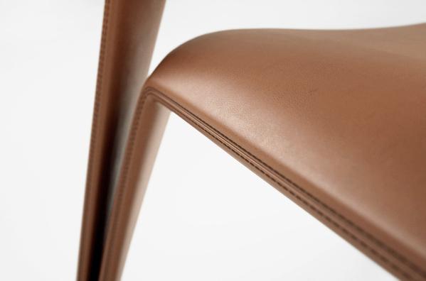 Detail Origami Chair by Vasiliy Butenko