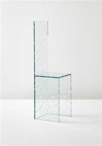 Fritzi's Chair by Robbert Wilson