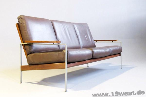 Sofa by Rob Parry for Gelderland 2