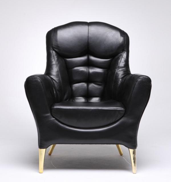 Mr. Chair by Soojin Hyun