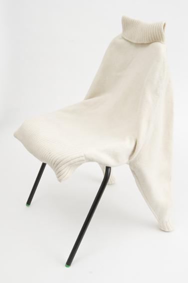 Chairwear by Claire-Anne O'Brien