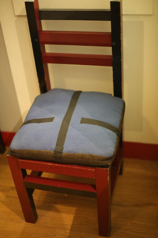 Klaarhamer Chair I56A1008
