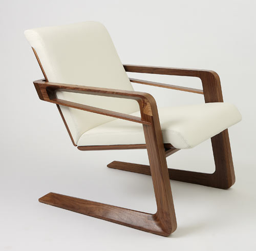 Again The Airline 009 Chair