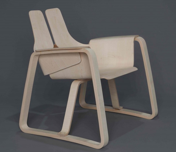 Bent-Lam-Chair-by-Kyle-Chambers-Side-view