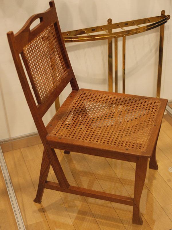 Berlage Chair _MG_5010