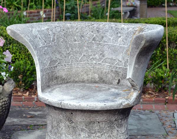 Elegant-Concrete-Garden-Chair