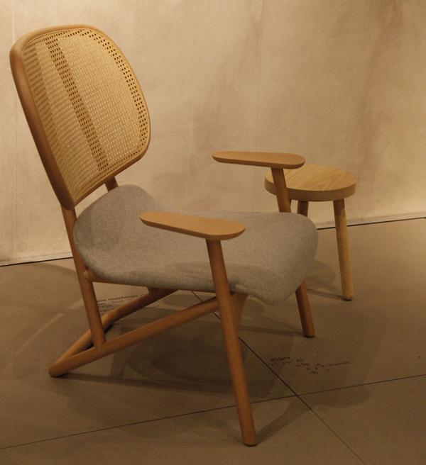 Klara Chair by Patricia Urquiola_MG_8330