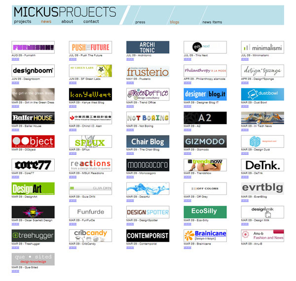 Mickus-Projects-Press-Page-Bloggers
