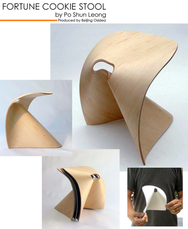 The-Real-Fortune-Cookie-Stool-by-Po-Shun-Leong