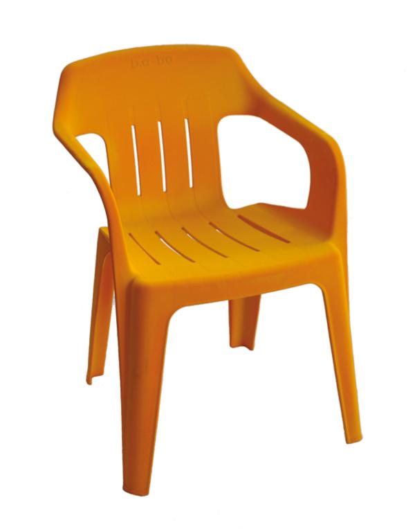 b.a-ba-orange-monobloc by Cyrille Candas