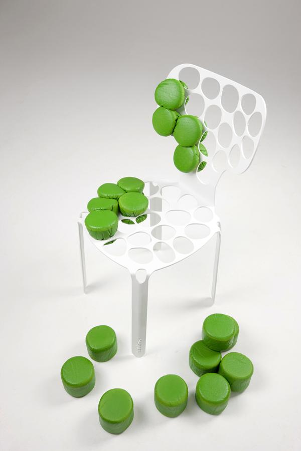 bOne Chair by Björn Ischi and Julietta Di Filippo Roy 3