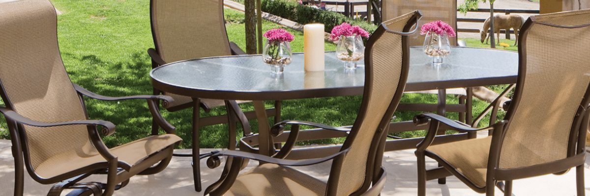 Patio Furniture Umbrella Repair Parts