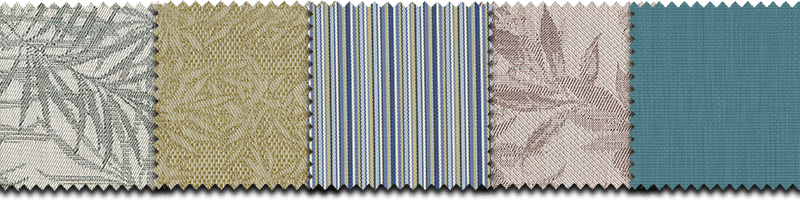 Chair Care Sling Fabric