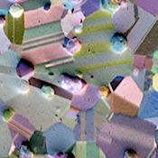 Evolution de microstructure en cours des opérations de forgeage de l'alliage AD730
