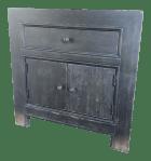 Pottery Barn Dawson Nightstand Chairish