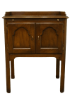Drexel Heritage Solid Cherry Traditional Style Nightstand