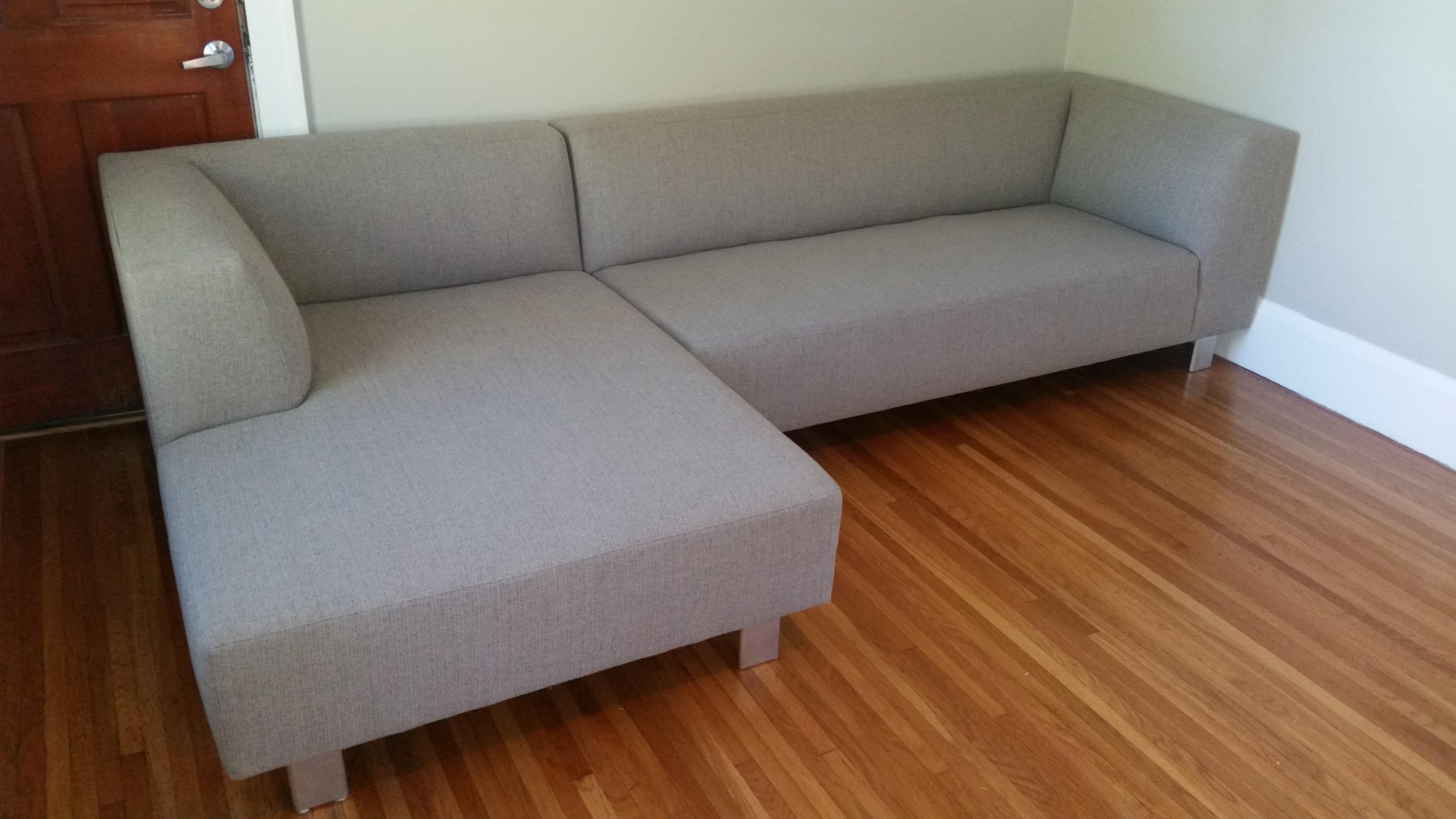 room board chelsea sectional