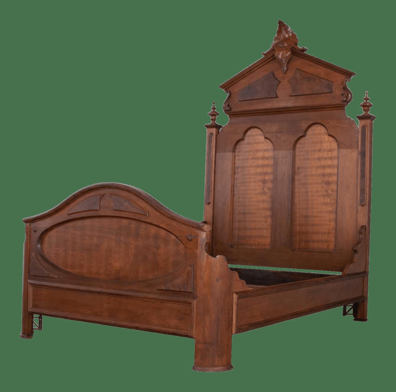 vintage new victorian beds for sale