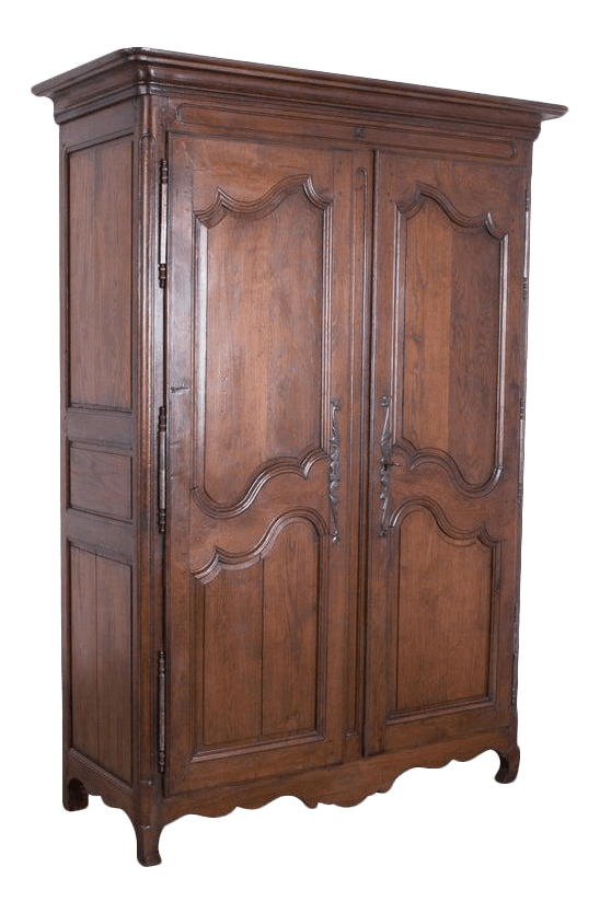 french armoires wardrobes