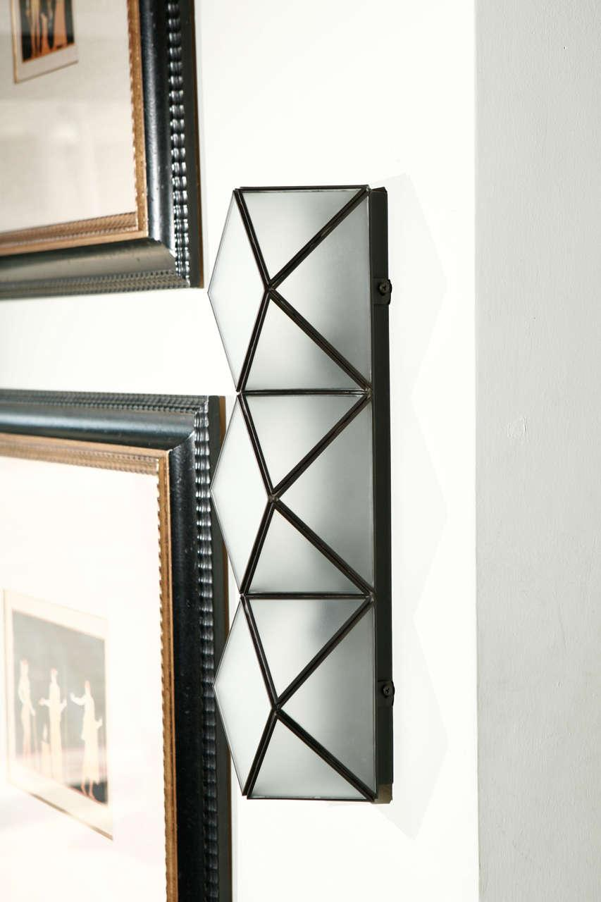 Sophisticated Modern Mid-Century Style Sconces   DECASO on Mid Century Modern Sconces id=80489