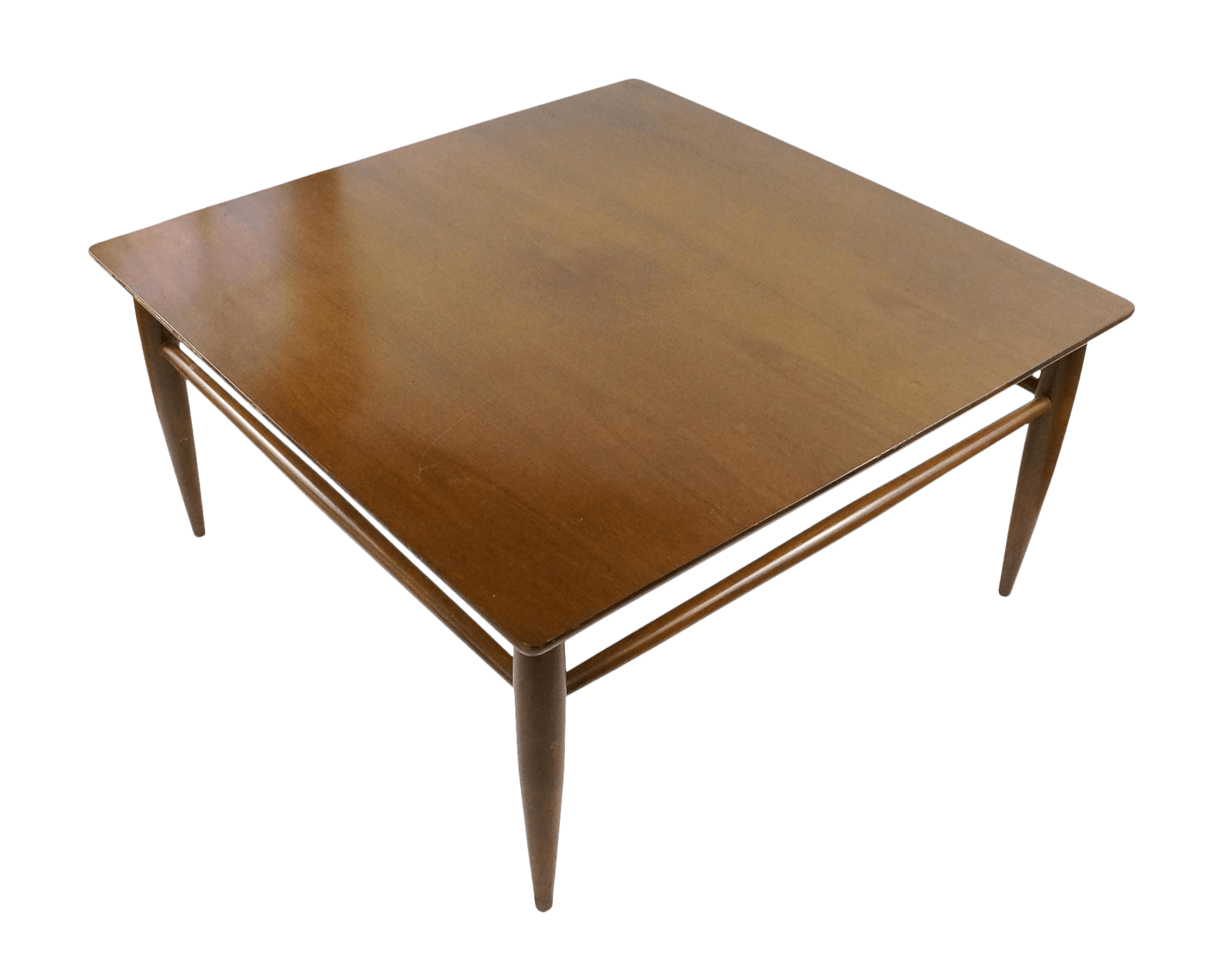 Table Century Mersman Coffee Modern Mid