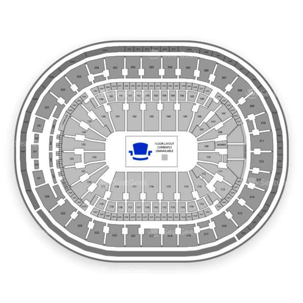 Scottrade Center Seating Chart With Rows Restaurants In South