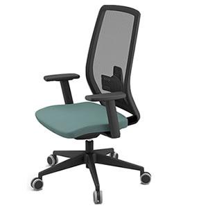 Ava #01. Office Chair. Operator Chair