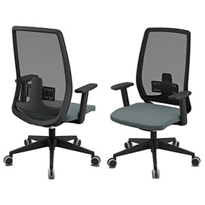 Ava. Office chairs