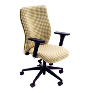 Blade #01. Office Chair. Operator Chair